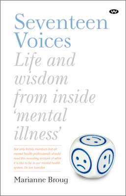Seventeen Voices book