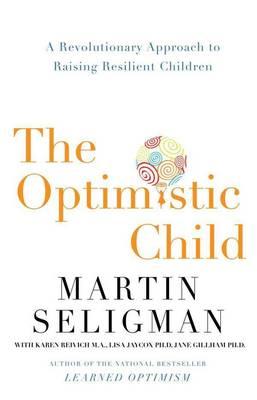 Optimistic Child book