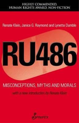 Ru 486 by Renate D. Klein