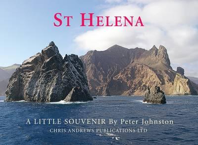 St. Helena - A Little Souvenir by Chris Andrews