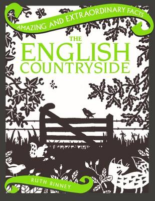 The English Countryside by Ruth Binney