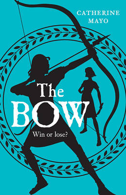 Bow by Catherine Mayo