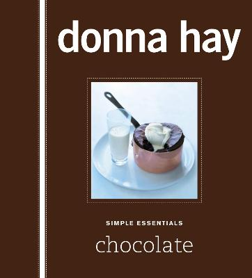Chocolate by Donna Hay