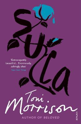 Sula by Toni Morrison