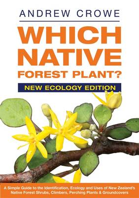 Which Native Forest Plant? book