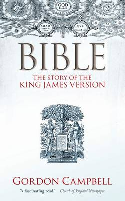 Bible by Gordon Campbell