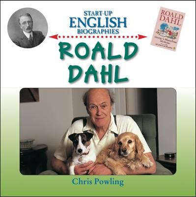 Roald Dahl by Chris Powling