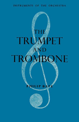 Trumpet and Trombone book
