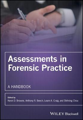 Assessments in Forensic Practice book
