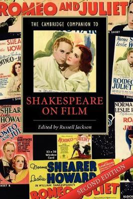 Cambridge Companion to Shakespeare on Film book
