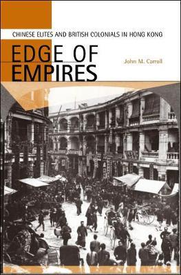 Edge of Empires by John M. Carroll