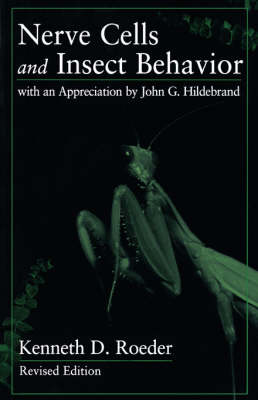 Nerve Cells and Insect Behavior book