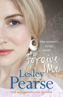 Forgive Me book