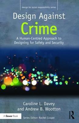 Design Against Crime book
