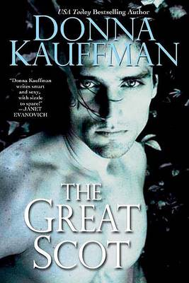 The Great Scot by Donna Kauffman