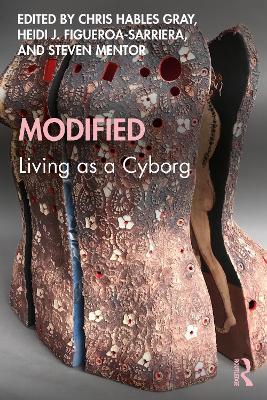 Modified: Living as a Cyborg book