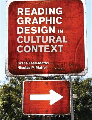 Reading Graphic Design in Cultural Context book