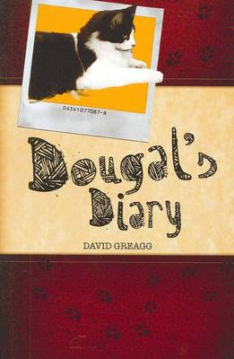 Dougal's Diary book