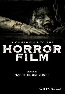 Companion to the Horror Film book