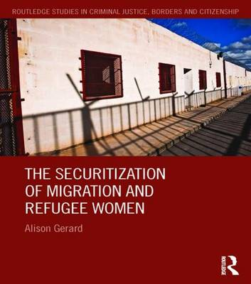 Securitization of Migration and Refugee Women book