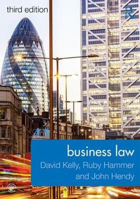 Business Law by David Kelly