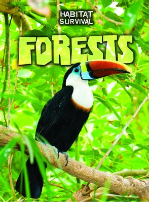 Forests book