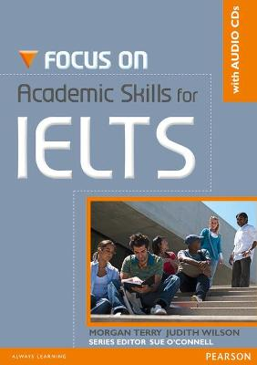 Focus on Academic Skills for IELTS NE Book/CD Pack: Industrial Ecology book