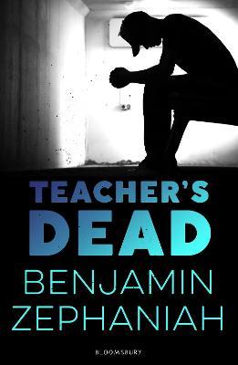 Teacher's Dead book