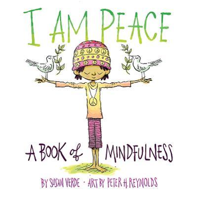 I Am Peace book