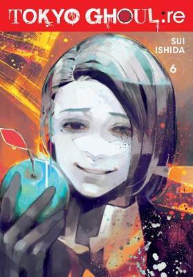 Tokyo Ghoul: re, Vol. 6 book