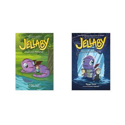 Jellaby by Kean Soo