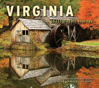 Virginia by Chuck Blackley