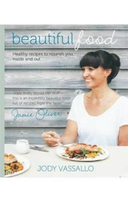 BEAUTIFUL FOOD book