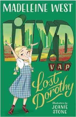 Lily D V.A.P: Lost Dorothy by Madeleine West