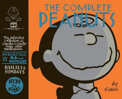 The Complete Peanuts 1979-1980 by Charles M. Schulz