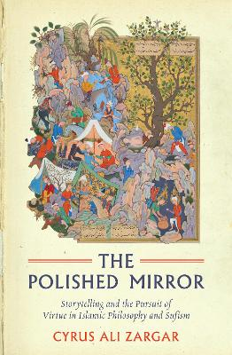 The Polished Mirror by Cyrus Ali Zargar