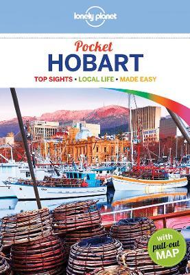 Pocket Hobart by Lonely Planet