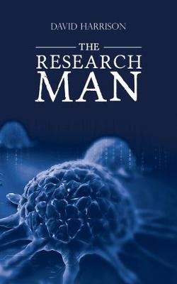 Research Man: The book