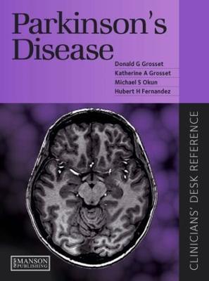 Parkinson's Disease by Hubert Fernandez