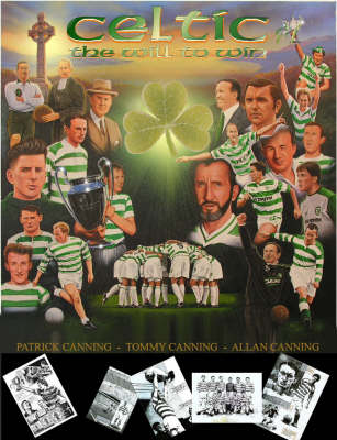 Celtic Story book