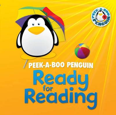 Ready for Reading book
