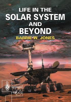 Life in the Solar System and Beyond book