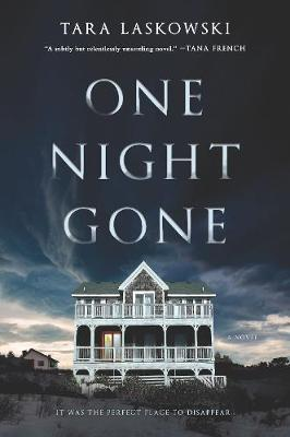One Night Gone book