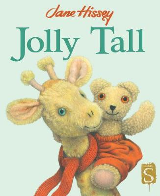 Jolly Tall book