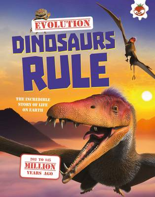 #2 Dinosaurs Rule by Matthew Rake