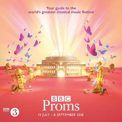 BBC Proms 2018 by