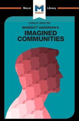 Imagined Communities by Jason Xidias