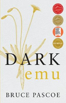 Dark Emu book