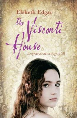 Visconti House by Elsbeth Edgar
