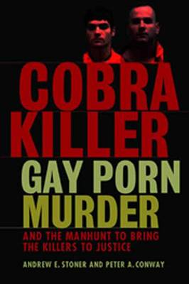Cobra Killer by Peter Conway